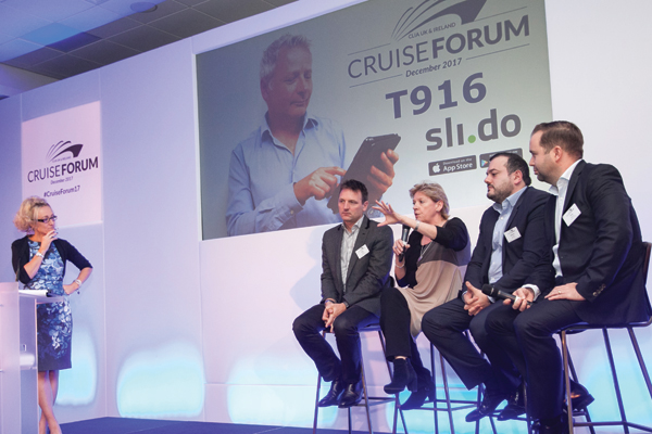 Special Report: Clia Cruise Forum
