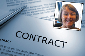 Homeworkers: Could your contract cost you commission?