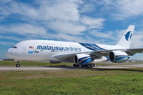 Aircraft debris 'almost certainly' from missing MAS flight