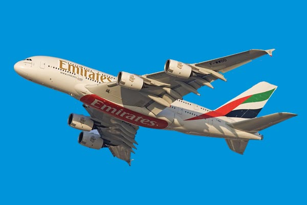 Production of A380 superjumbo 'hangs in balance'