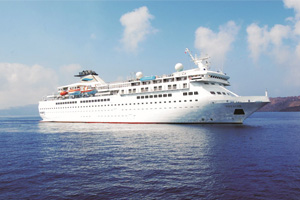 Voyages of Discovery cancels cruise after power failure