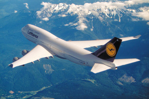 Lufthansa braced for second round of strikes
