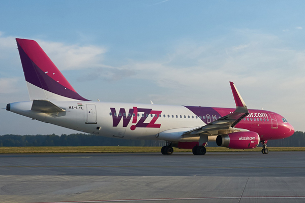 Wizz Air recruits ex-Airbus chief as annual profits soar by 22%