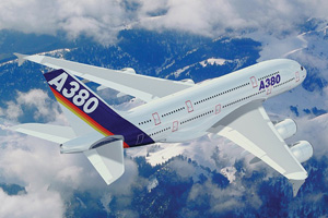 Cracks discovered in A380 wings