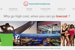 Lowcost Travel Group confirms redundancies