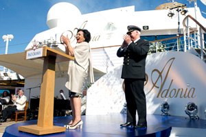 P&O Cruises single minded on fleet expansion [with video]