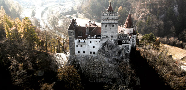 Eastern Europe: King of the castle