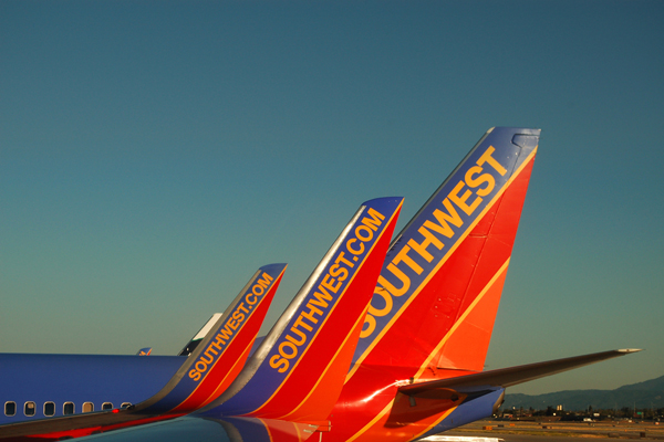 Passenger killed after 'engine explosion' on Southwest Airlines aircraft
