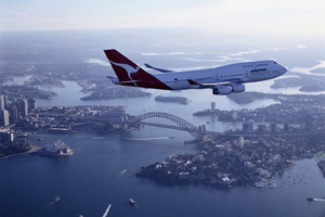 Rolls-Royce engine defect blamed for latest Qantas incident