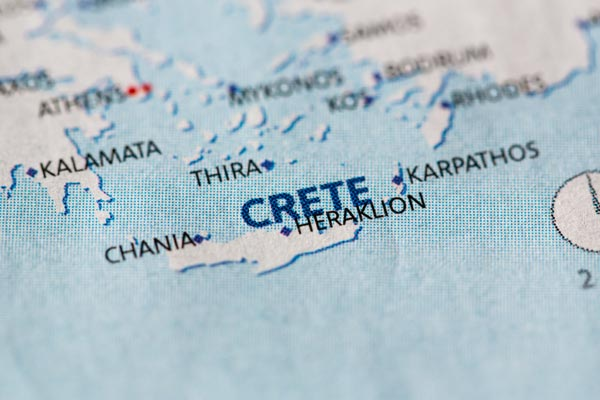 Minoan seeks confirmation it can go-ahead with Crete development