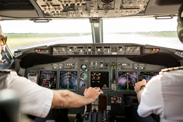 Thomas Cook Airlines pilots vote for strike action