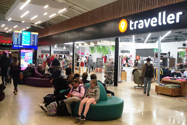Liverpool John Lennon airport completes terminal improvements
