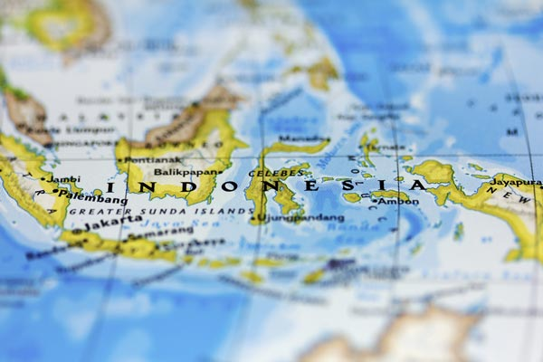 Two dead in Indonesia ferry explosion