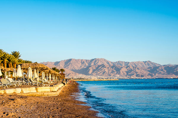 WTM 2016: Israel unveils financial incentive to boost Eilat tourism