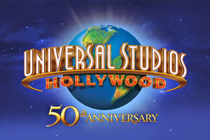 Universal Studios Hollywood celebrates 50th anniversary with new rides