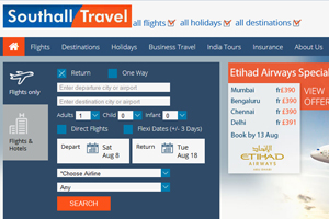 Southall Travel praises 'strong relationships' as turnover grows