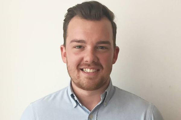 Funway Holidays names Sam Orbell as new key account manager