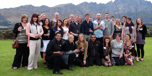 Fam report: Southern Africa Travel Academy with Ecco Tours
