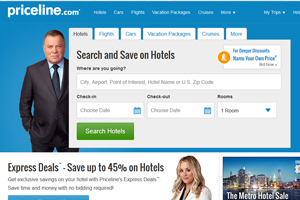 Priceline's charge to $1,000 share price looks assured