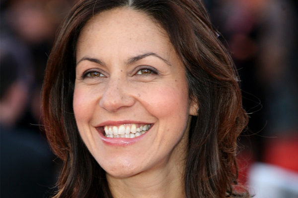 Julia Bradbury hits out at 'evil' school holiday prices