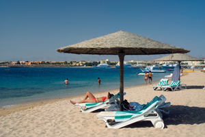 Holidaymakers' anger over Red Sea travel advice