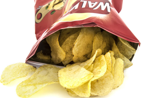 Advert for crisp packet holiday competition banned by advertising watchdog