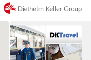 New umbrella brand for STA Travel and sister firm Diethelm