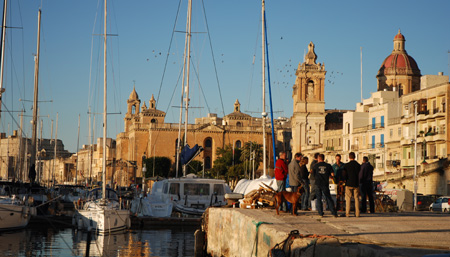 Malta: Activity holidays on Malta, Gozo and Comino