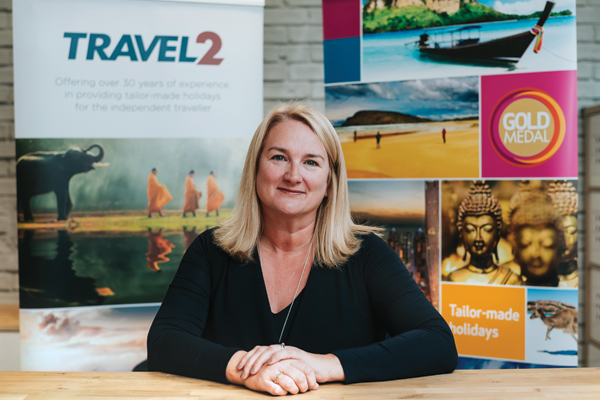 New Travel 2 and Gold Medal boss rules out merging brands