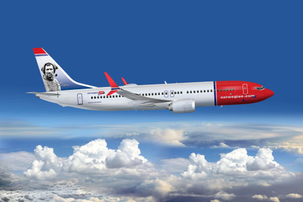 Norwegian cuts short-haul capacity by 25%