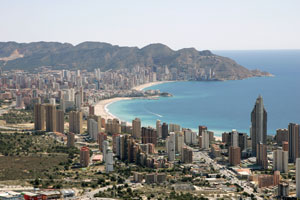 Benidorm to apply for UNESCO World Heritage Site recognition