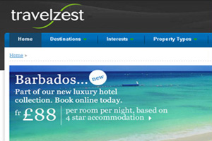 Travelzest terminates contract of chief executive