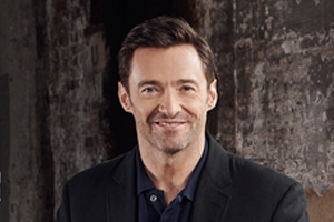 Hugh Jackman named as Qantas ambassador