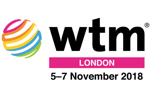 WTM 2018: Live coverage