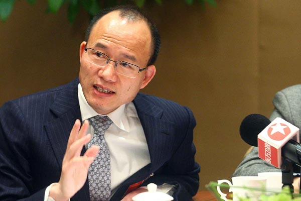 Fosun chairman reappears after China police probe