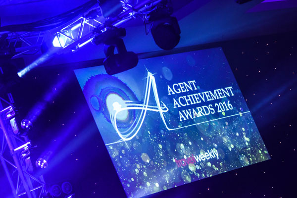 Agent Achievement Awards 2016: Winners revealed