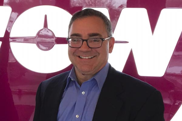 Ex-Spirit Airlines boss joins board of Wow Air