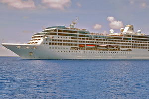 Princess Cruises hails passion for brand following agent feedback