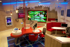 Virgin's holiday laboratories 'to harness power of social media'