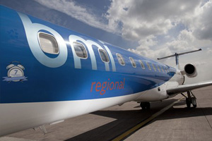 Routes to close as BMI Regional restructures
