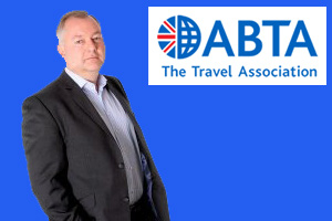 Abta kicks off convention with record business figures