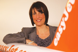 EasyJet boss Carolyn McCall to speak at WTM