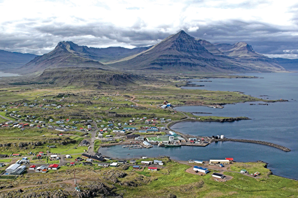 East Iceland: Fjord thinking