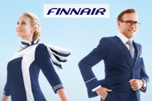 Finnair to fly first A350 service to Heathrow in October