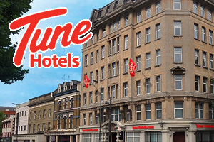 Tune Hotels finds new investor