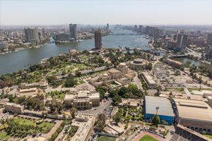 Extra flights fundamental to Egypt's growth, says tourism minister