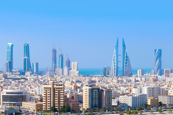 WTM 2017: Bahrain investing $1bn in hotel developments