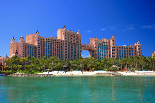 Atlantis Paradise Island extends all-inclusive offer