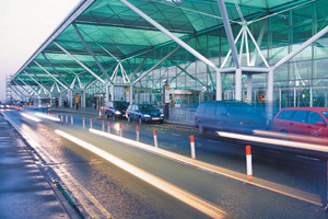 Stansted calls for improved rail link