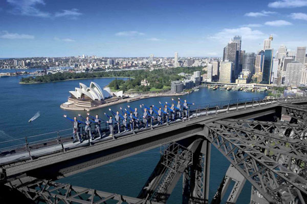 Future of Sydney Harbour BridgeClimb 'in doubt'